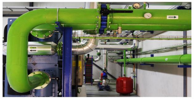 Innovación, eficiencia y ahorro de agua, claves del futuro del Trasvase