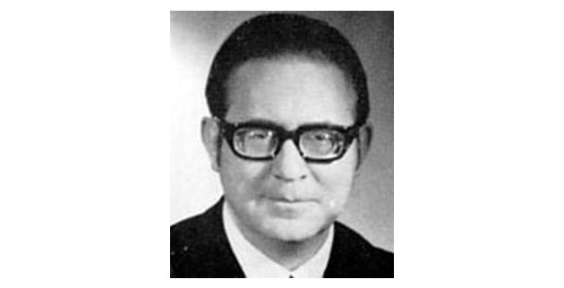 Ideólogos del Trasvase (III): Federico Silva Muñoz