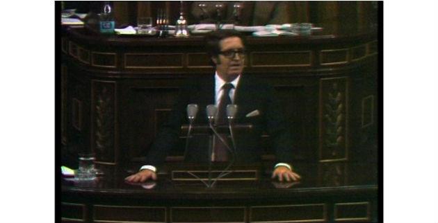 Ideólogos del Trasvase (II): Joaquín Garrigues Walker