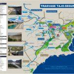 ¿Quiénes son los beneficiarios del Trasvase Tajo-Segura?