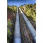 Por qué el Trasvase es la infraestructura hidráulica más importante de España