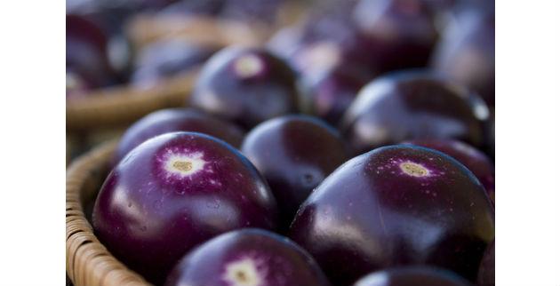 La berenjena: un potente antioxidante con múltiples beneficios para la salud