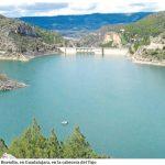 La ruta del agua del Trasvase: Entrepeñas y Buendía (I)