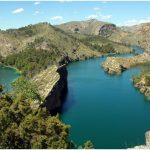 La ruta del agua del Trasvase: Bolarque, punto de encuentro (II)
