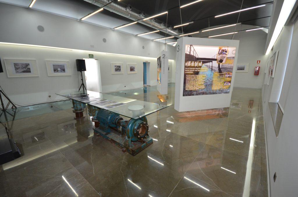 Museo del Agua