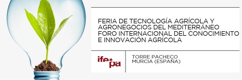 La Feria Agrícola del Mediterráneo (FAME – INNOWA): Un referente en innovación e investigación para la agricultura en todo el mundo