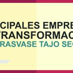 Principales empresas de transformación