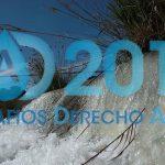 CONGRESO DESAFÍOS DEL DERECHO DE AGUAS: Retos de la gestión integral de los recursos hídricos.