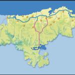 El trasvase Ebro-Pas-Besaya (II): Autovía del Agua