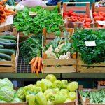 El 68% de las hortalizas que se exportan en España proceden del sureste español.