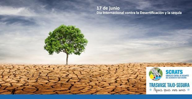 Día contra la Desertificación