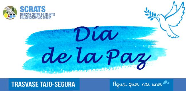 30 de enero, Día de la Paz