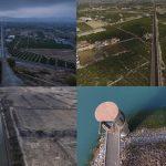 Trasvase Tajo-Segura, el agua del levante español