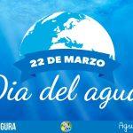 22 marzo – Día Mundial del Agua