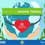 22 abril – Día de la Madre Tierra