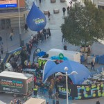 Necesitamos Agua – Evento y Manifestación Madrid