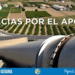 Firmas y adhesiones al Manifiesto Levantino por el Agua