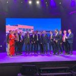 El programa «Diario del Campo» (7TV) premia el SCRATS en su gala anual