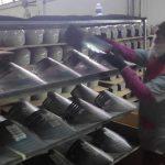 El SCRATS dona 7.500 pantallas protectoras para los #hospitales del Levante