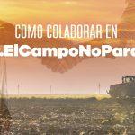 COMO COLABORAR EN ELCAMPONOPARA.ORG, LA PLATAFORMA ONLINE PARA EL SECTOR AGROPECUARIO.