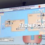 Esto es el Trasvase: tecnificación y eficiencia en los sistemas de riego.