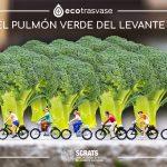 ¿Qué sería del #Levante sin su #agricultura?