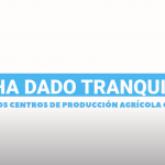 Esto es tranquilidad: Cercanía de los centros de producción del Levante