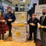 El SCRATS lanza la campaña «Apadrina un limón» para que ningún niño se quede sin su juguete esta Navidad