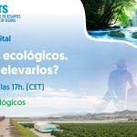 Encuentro digital: «Caudales ecológicos. ¿Por qué elevarlos?». ORGANIZA: SCRATS