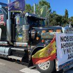 Resumen informativo de la histórica manifestación en defensa del Trasvase Tajo-Segura. Madrid   24/05/2021
