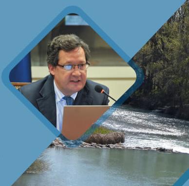 Webinar completa: Análisis de los caudales ecológicos propuestos en el Plan del Tajo para el tramo Bolarque-Aranjuez
